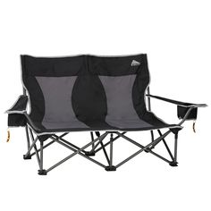 Kelty Low-Love Seat - This is so comfy.