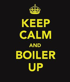"these things are kinda dumb... but if it pertains to ""boiler-ing up"" I like it (:"