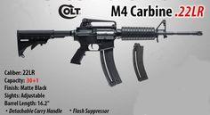 M4 Carbine, M1911, You Magazine, M 4, Guns, Shops, Amazon, Products, Weapons Guns