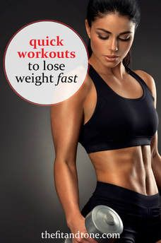 Quick Workouts To Lose Weight Fast with hiit and bodyweight workouts. Workout To Lose Weight Fast, Fast Weight Loss Diet, Weight Loss Secrets, Losing Weight Tips, Weight Loss Goals, Best Weight Loss, How To Lose Weight Fast, Hiit, Cardio