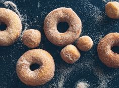 Doughnuts are the perfect group cooking project. Have your friends set up an assembly line: there should be a dough making and cutting station, a ... read more
