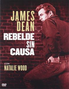 Ver Rebelde sin causa (Rebel Without a Cause) (1955) Online - Peliculas Online Gratis