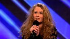 Janet Devlin's audition - The X Factor 2011 - itv.com/xfactor, via YouTube.