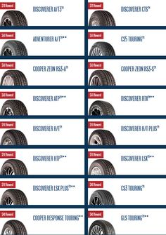 19 New Tire Engineers Coupons