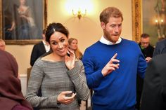 Bold Young Boy Asks Harry and Meghan 'Are You Married Yet?' — and Harry's Response Is Perfection
