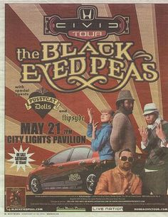 black eyed peas monkey business album download zip