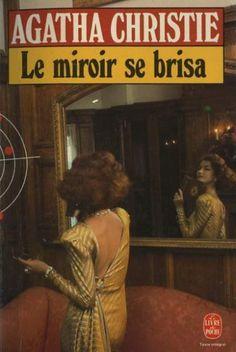 Céline, Mon univers des livres : Le miroir se brisa de Agatha Christie