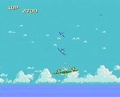 sky destroyer (1985)