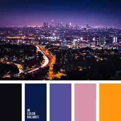 Цветовая палитра №2280