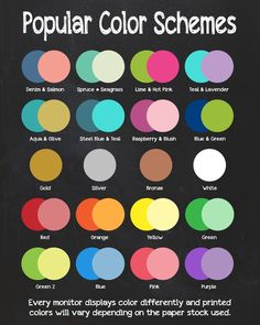 empower yourself with color psychology Popular Color Schemes, Colour Schemes, Color Combos, Color Patterns, Color Pairing, Cute Braces Colors, Colours That Go Together, Color Mixing Chart, Color Combinations For Clothes