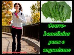 Dicas da Cema: Couve - beneficios para o organismo