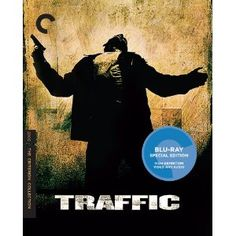 Traffic (Criterion Collection Blu Ray)