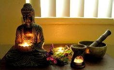 How to Use Candles in Meditation - Meditation Blog