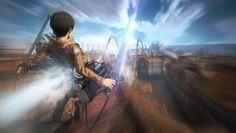Attack on Titan - Distrito de TrostDurante la TGS 2015 Koei Tecmo presentó un vídeo sobre el próximo juego de la franquicia Attack on Titan, este para las consolas de Sony.