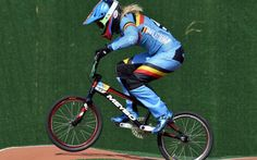"""Elke Vanhoof espérait une médaille en BMX aux JO 2016: """"C'est un sport tellement imprévisible…"""" -                   Elke Vanhoof n'a pas pu rapporter une 7e médaille à la Belgique vendredi aux Jeux olympiques de Rio. Elle a terminé à la sixième place de la finale BMX. http://si.rosselcdn.net/sites/default/files/imagecache/flowpublish_preset/2016/08/19/1761468090_B979485865Z.1_20160819221737_000_GO37ET5"""