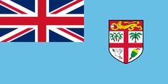 Fiji Flag - colors meaning history of Fiji Flag