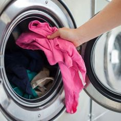 Zap electrical charges from your outfit with these simple tips for the washer, dryer, and when you're headed out the door.