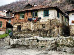 Вълшебното село Пирин / Pirin Village, Bulgaria
