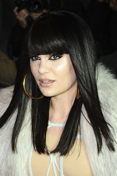 Outstanding Her Hair Black Hairstyles And Bangs On Pinterest Short Hairstyles For Black Women Fulllsitofus