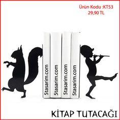 kitap tutacağı KT53