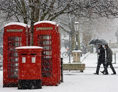 Find the editorial stock photo of Snow falling centre Cheltenham Gloucestershire England Britain, and more photos in the Shutterstock collection of editorial photography. Cheltenham Spa, Cheltenham England, Antique Mailbox, Telephone Booth, Photo Stock Images, Winter Scenery, England Uk, British Isles, Great Britain