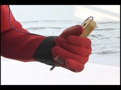SCIENCE: Ice Safety Tips - YouTube