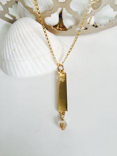 "Sandbar 16"" Necklace"