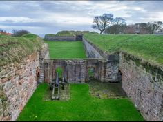 Berwick Elizabethan Town Walls | Historic sites in Berwick-upon-Tweed | Visit Northumberland