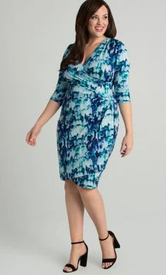 Everyday Style-Delicate Lace- kiyonna plussize fashions Delicate Lace- kiyonna plussize fashions #plussize #plussizeclothing see #kiyonna Fashions #madeintheusa