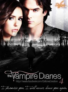 Season 4 poster for The Vampire Diaries in the Delena way ! Hope you like it The Vampire Diaries season 4 poster Vampire Diaries Stefan, Vampire Diaries Books, Vampire Diaries Poster, Vampire Diaries Makeup, Vampire Diaries Funny, Vampire Diaries Seasons, Vampire Diaries The Originals, Elena Gilbert, Damon Salvatore