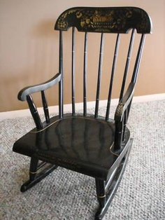 Child s Rocking Chair For Sale WoodWorking Projects & Plans