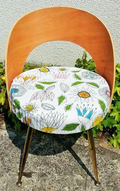 Petit fauteuil vintage
