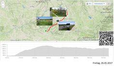 Espalion-Saint Chély d'Apcher, fast wie im Jura  Vollständiger Bericht bei: http://agu.li/1j4  Nach einem langgezogenen Aufstieg, bin ich anschliessend fast den ganzen Tag im Gebiet von Aubrac gefahren. Eine Gegend, die Erinnerungen an unseren Jura aufkommen lässt. Das GPS registrierte: 73.84 KM und 1433 Höhenmeter.