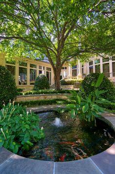 Koi Teich Im Garten Anlegen   Ein Extra Fürs Asiatische Ambiente