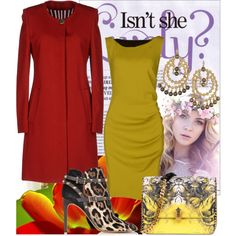 """Isn't She Lovely?"" by earegalado on Polyvore"