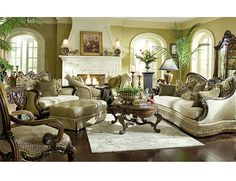 Always wanted that upscale living room you are never allowed to sit in until guest come over. Lol!!