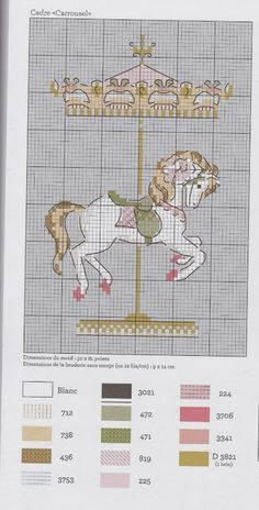 veronique enginger cross stitch - Buscar con Google
