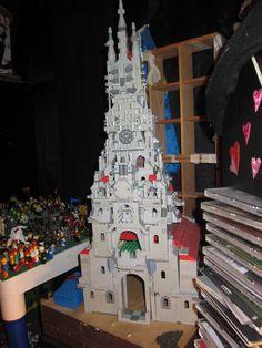 Multimedia Artist, Toy Collector, King Queen, The Creator, Lego, Christmas Tree, Camera Roll, Emperor, Homeland