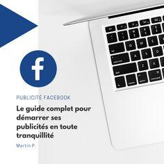Cette ouvrage vous apprend la stratégie et décrit les campagnes publicitaires les plus performantes sur Facebook. Il s'agit d'un guide complet qui couvre tout ce que vous devez savoir. Et il comprend de nombreux exemples.  Vous êtes sur le point d'apprendre tous les principes de la diffusion de publicités sur toutes les chaînes : de la budgétisation, à la sélection de l'audience, au reciblage, et plus encore. Diffusion, Growth Hacking, Facebook, Guide, Point, Ads, Marketing And Advertising, Ad Campaigns