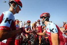 Katusha Alpecin aligne Zakarin et Kittel au départ du Tour d'Abu Dhabi  https://todaycycling.com/katusha-alpecin-tour-abu-dhabi/