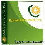 Universal Viewer Pro Free Download v6.5.4.3 - Key Win Mac .Com