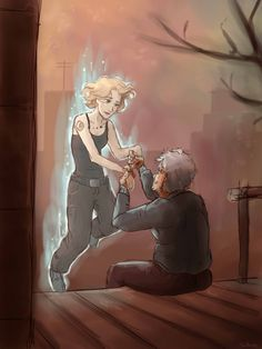 Divergent / Tris and Four / you came for me / fan artwork Divergent Fan Art, Divergent Memes, Divergent Fandom, Divergent Trilogy, Divergent Insurgent Allegiant, Theo James, Fanart, Tris Y Tobias, Tris Und Four