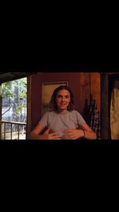 Stranger Things Setting, Stranger Things Actors, Bobby Brown Stranger Things, Stranger Things Have Happened, Stranger Things Aesthetic, Stranger Things Funny, Stranger Things Netflix, Best Series, Best Tv Shows