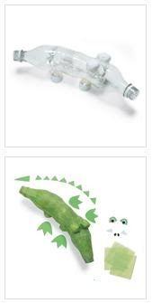 Brincando e reciclando      http://www.miga.com.br/2012/04/brinquedos-feitos-de-materiais.html      http://www.viladoartesao.com.br/blog/2...
