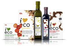 I Love Eco on Packaging of the World - Creative Package Design Gallery
