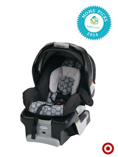 The Graco SnugRide Classic Connect 30 is a BabyCenter Top Pick. Keep Baby safe and bundled as you come and go.