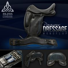 #paramour dressage#saddle#bliss-of-london www.bliss-of-london.com