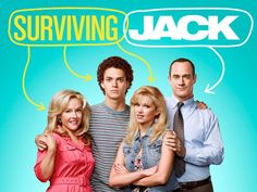 Da série: Surviving Jack
