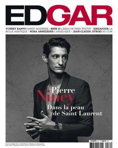 Edgar numéro 80 - Abonnement, achat au numéro : magazine, BD – LeKiosk