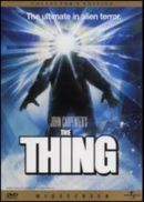 The Thing (1982) - One of the greatest Horror films of all time.